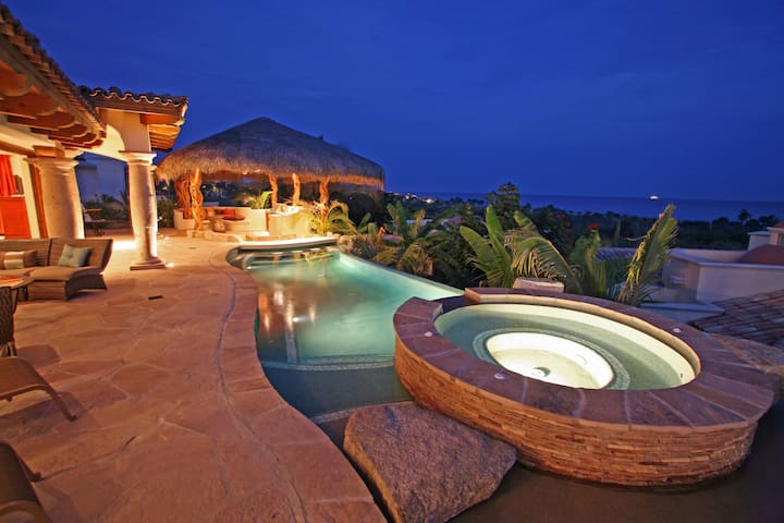 Timeless Style, Endless views in Cabo del Sol