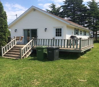 Beautiful renovated cottage in Cavendish - Green Gables - Cabanya