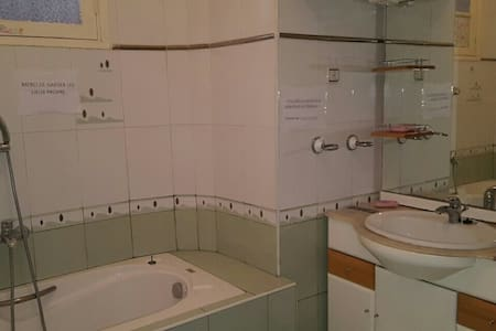 appartement en plein centre ville - Oran