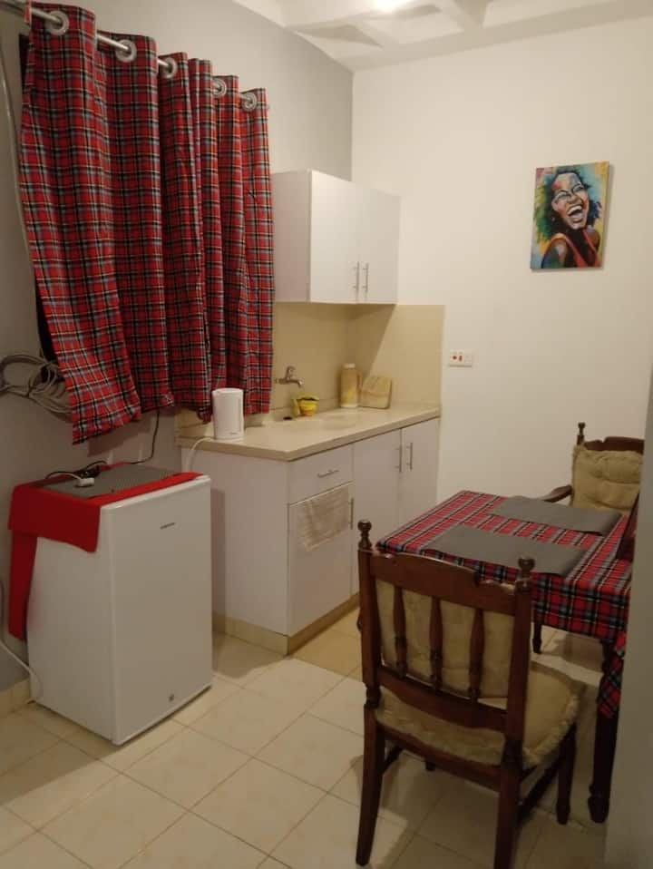 Bustani suite