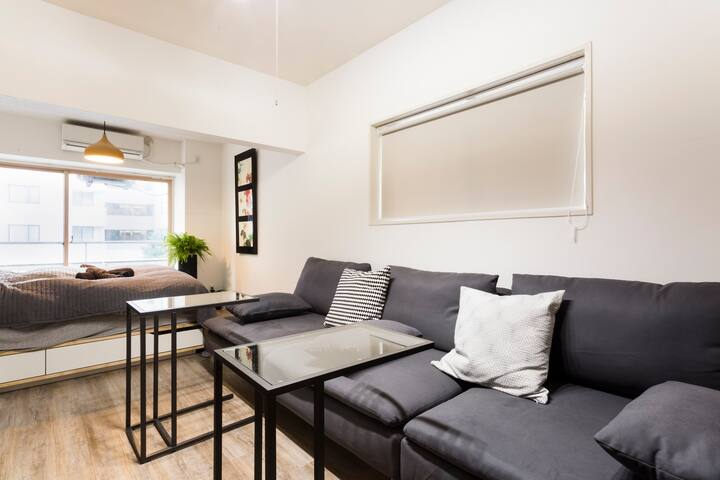 601 - Minutes from Roppongi Hills! 1min Sta.