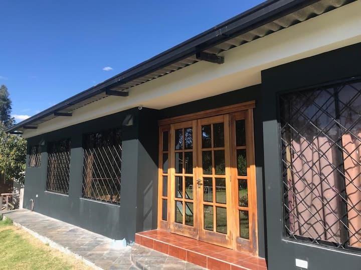 Residencia Rueditas
