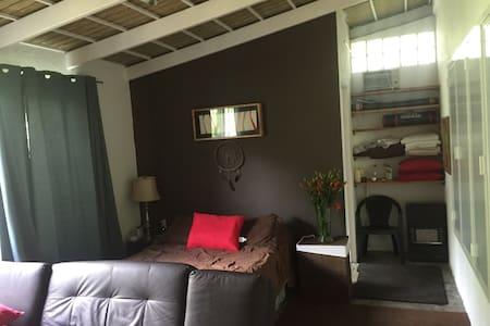 Loft con tranquilidad incluida - Coatepec - Loft