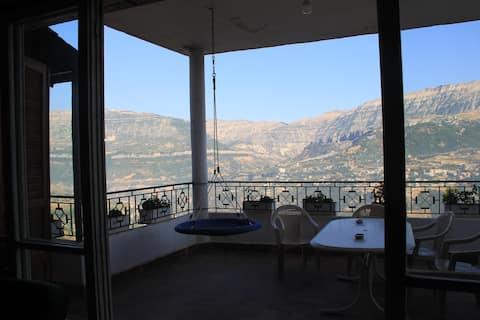 Beit El Jabal