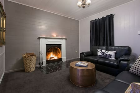 The Radford Couples Cottage - Stanthorpe - Huis