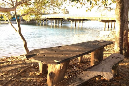 HOLIDAY in the best suburb CURRUMBIN