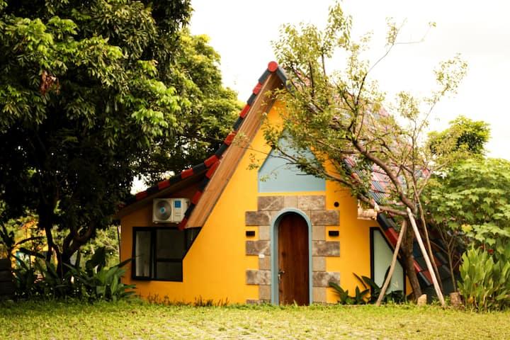 Mo House - Bavi Annam Garden