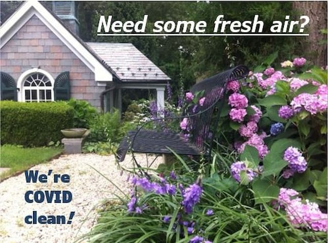 GORGEOUS & SERENE in Oyster Bay - LI/NY
