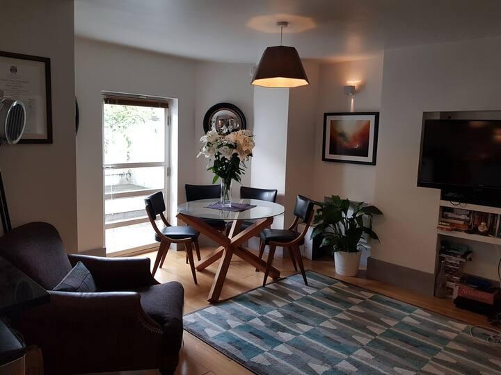 Modern Apartment Chorlton Manchester