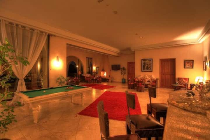 Villa MARCO - Amazing Complex ALL to Yourself!