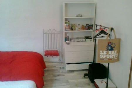 appartement bourgeois bon accueil! - Sommières - Apartment - 1