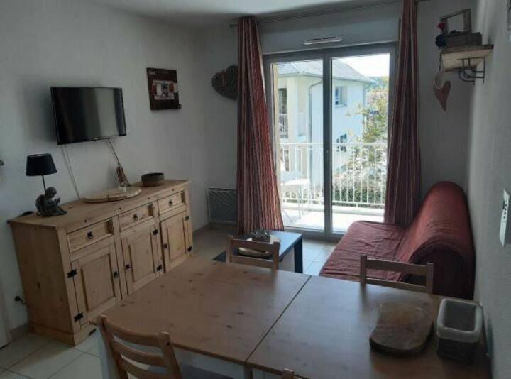 Appartement 2 Pièces 4 Personnes Supérieur - Confort 196393
