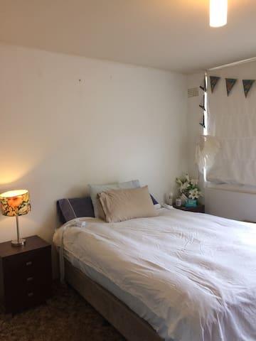 Big room, nice unit in quiet block - Balgowlah - Apartment