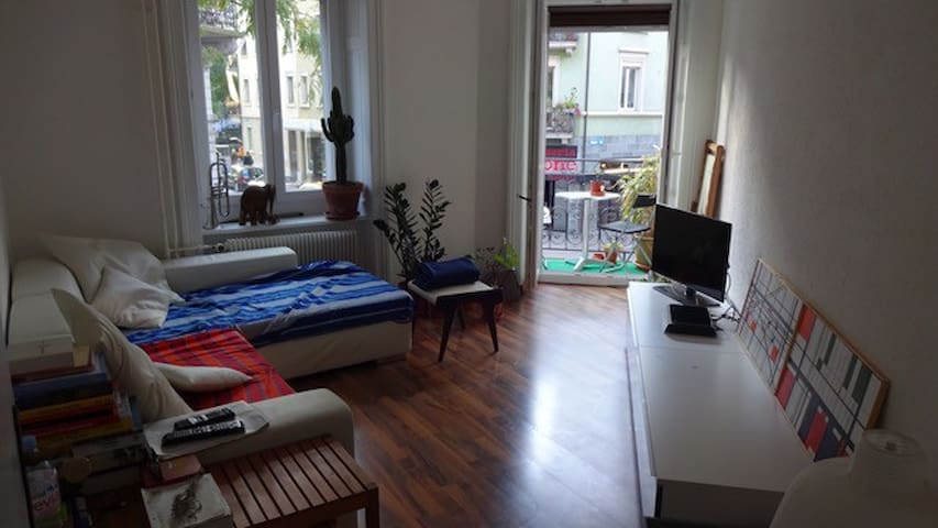 Most central in Zurich - Zürich - Appartement