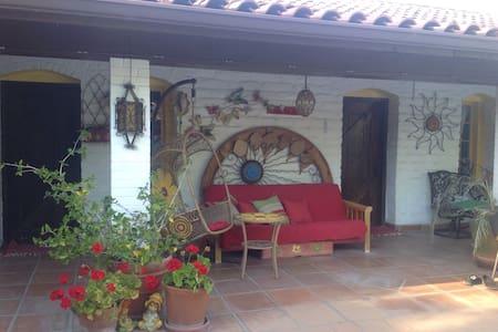 La Maison - Acampo - Wohnung
