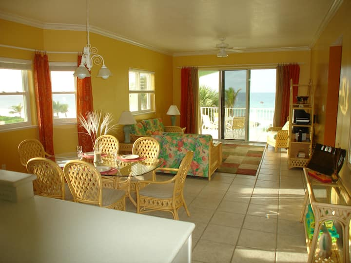 Your Oceanside Retreat Awaits!