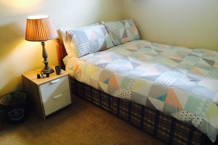 Comfortable double room in Salthill - Galway - Appartement