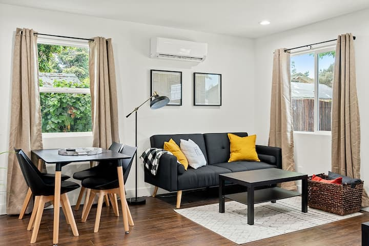 Modern Hideout | Minutes From Downtown & Fairplex