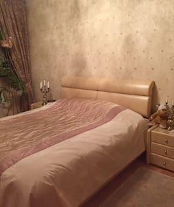 Апартаменты с 3 спальнями - Odintsovo - Apartment