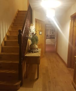 Very cosy 4 bedroom 2 story house - Swinford - Dům