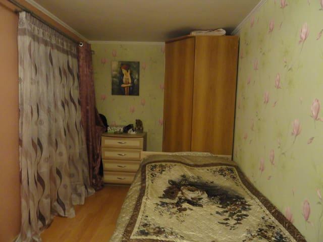 Рыбачий хорошее место для отдыха)) - Konigsberg - Appartement
