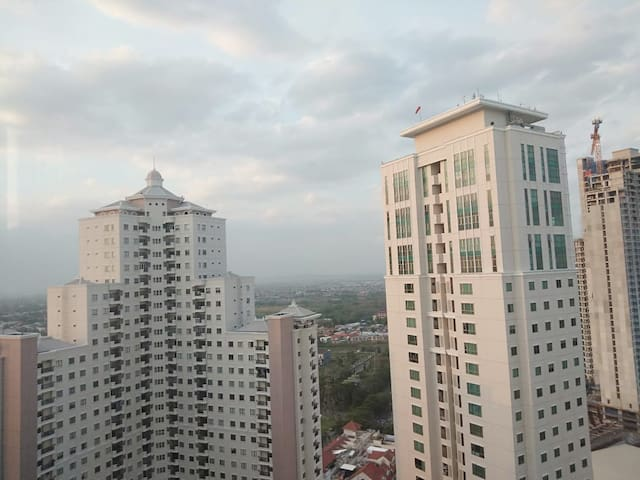 ☆☆Pool View -  2BR Apt Waterplace Residence - YT☆☆