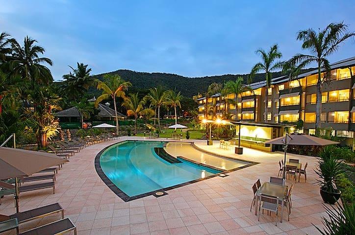 Paradise Palms Resort  - Kewarra Beach