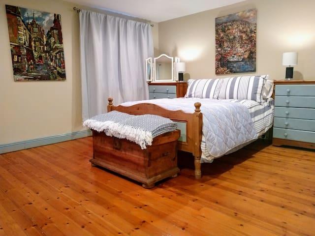 Jackson's Guest House