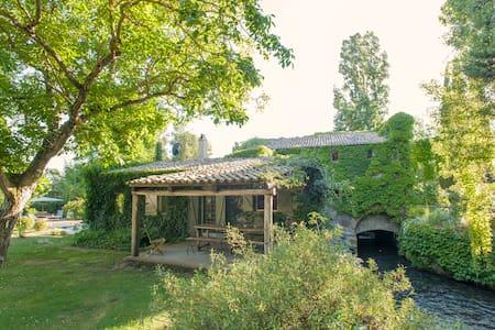 La Cannara (7 posti letto) - Marta - Villa