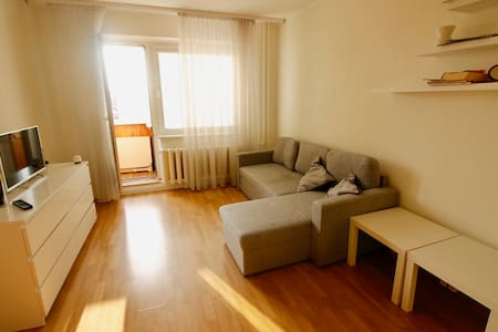 Entire apartment in Vilnius