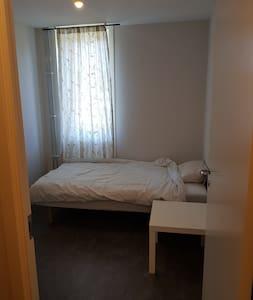 Ny renoverat rum i lägenhet hyra ut i Göteborg.