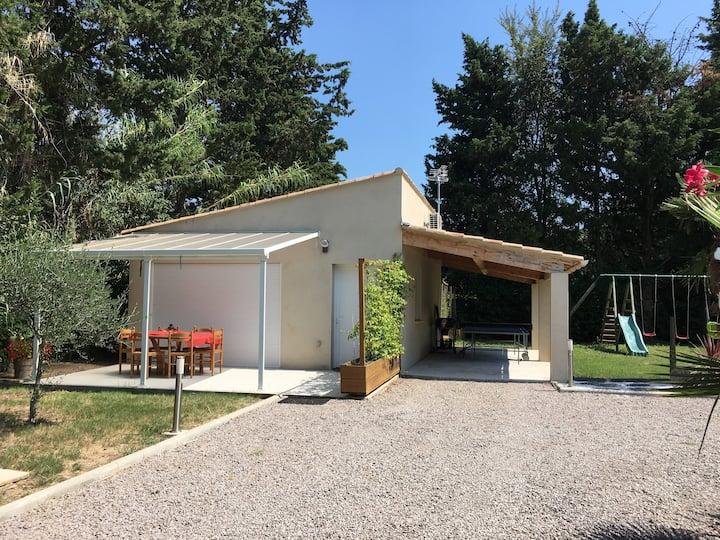 Jolie maison de 50 m2