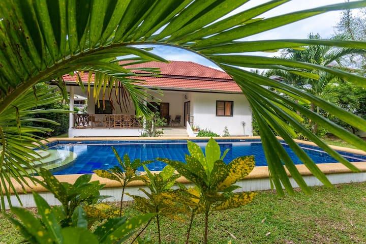 Villa Baan Sawan