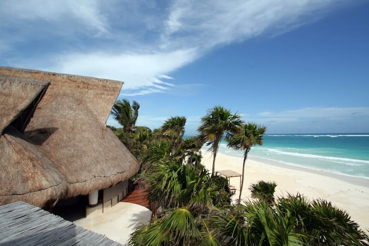 Casa Nalum - Full Board Villa (up to 4 guests) - Tulum