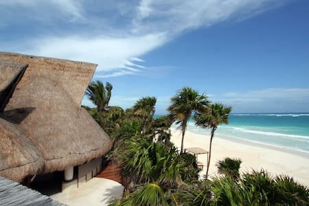 Casa Nalum - Full Board Villa (up to 4 guests) - Tulum - Villa