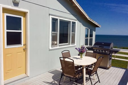 Family Friendly Cottage by the Sea - Pictou