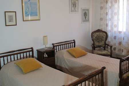 "Room 3 - Palmanova, ""Bruna & Bepi House"""