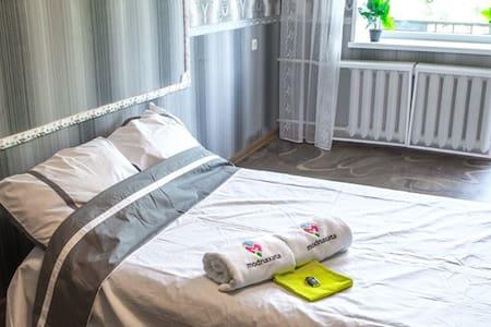 Квартира на волкова - Kijev