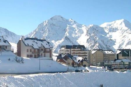 Très agréable chalet  sur station de ski - Penne-d'Agenais