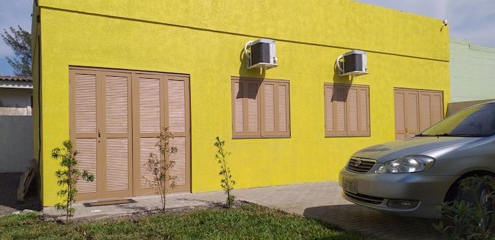 Casa temática clave de sol - the beatles