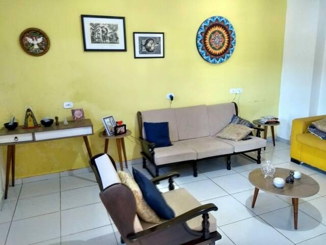 Casa em Bananeiras/PB, disponível para o São João