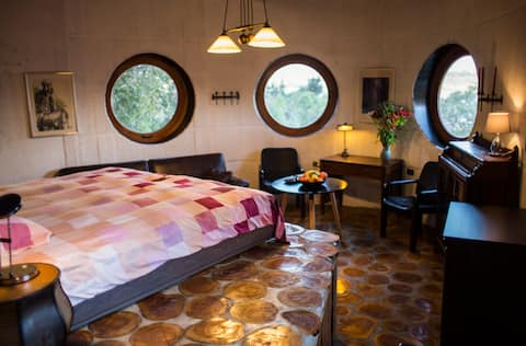 """Apartamento junto al mar en """"La Escafandra"""""""