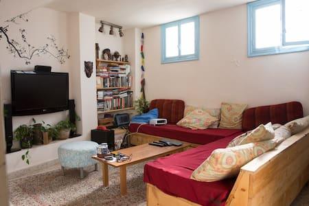 Old Jaffa Cozy Apartment - Tel Aviv-Yafa