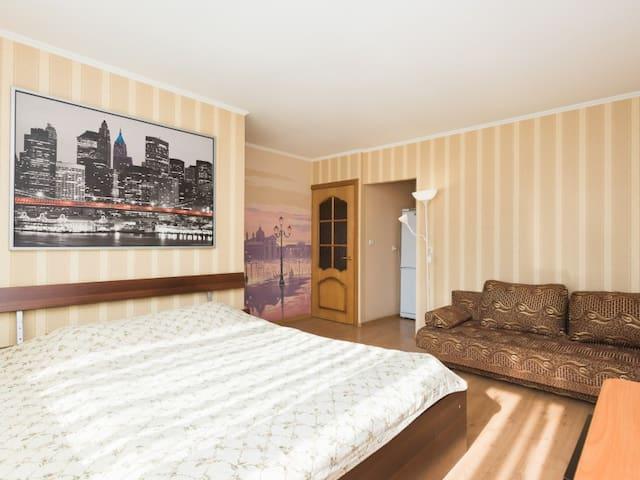 Apartments Maryin Dom na Vostoсhnoy, 72