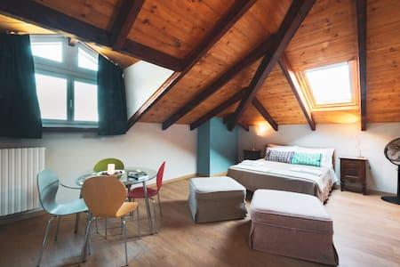 Casa Danoi - Camera Suite