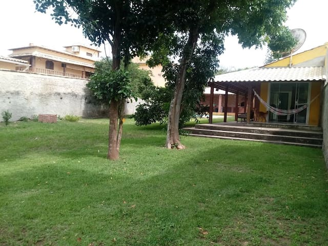 Aluguel de casa em Saquarema- Itaúna