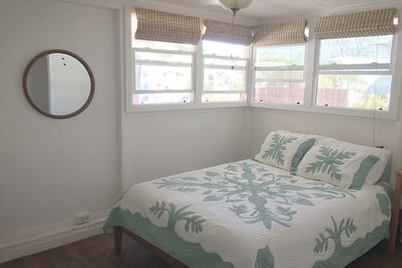 2 Bedroom House in Diamond Head - Honolulu - Casa