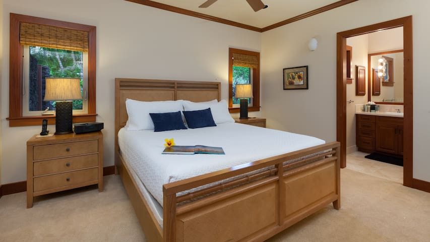 Master Bedroom #2 - King