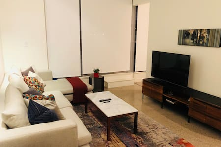 Spectacular furnished loft great location