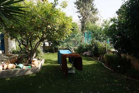 Chen's home - 耶路撒冷 - 别墅
